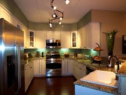 home lighting outstanding brilliant placement track lighting and modern led 6 light fixtures in kitchen