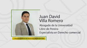 Resultado de imagen para Director del IDM del Municipio de Risaralda