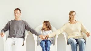 long and short term effects of divorce on children effects of divorce on children