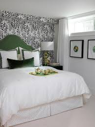 Cover Headboard With Fabric Headboard Ideas From Hgtv Designers Hgtv