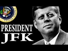 Image result for while serving as President John F. Kennedy's hard-driving and charismatic commissioner of internal revenue,