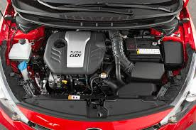 2014 kia forte koup sx t gdi first test motor trend 2014 kia forte koup sx t gdi engine