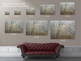 wall art sizing guide siobhan gazur photography on wall art sizes with wall art sizing and organizing