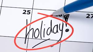 Image result for holidays