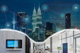Smart Buildings Connectors For Smart Building Systems Powerpulse Net