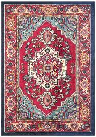 red and turquoise rug petunia rug x square red safavieh monaco oriental bohemian red turquoise rug