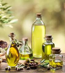 benefits of olive oil for skin hair