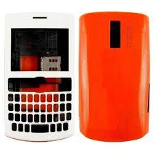 Nokia Asha 205 - Orange
