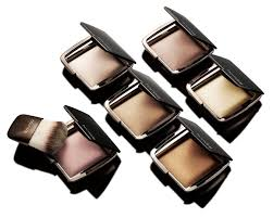 hourglass ambient lighting powders group shot white lowres
