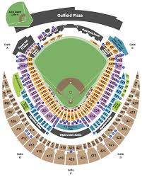 Royals Stadium Seating Chart Kauffman Stadium Seating Chart Kansas City