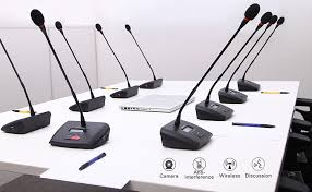 sound system for room. wireless audio conference equipment ycu891 video system room sound for