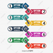 Creative Flow Chart Vector Creative Flow Chart Chart Process Step Png And