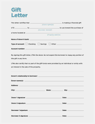 form sample Mortgage Gift Letter Template printable t letter for er from family member form general archives page of adam hawryluk