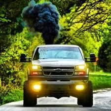 lifted duramax diesel blowing smoke. Duramax Diesels Trucks Black Lifted Dodge Ford To Diesel Blowing Smoke