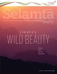 Selamta Septemberoctober 2014 By Selamta Magazine Issuu