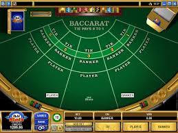 baccarat online