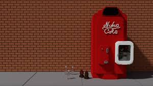 Fallout 4 Nuka Cola Vending Machine Best Fallout 48 In Minecraft NukaCola Vending Machine Minecraft Project