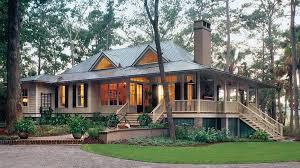 retirement house plans. Contemporary Retirement Tideland Haven House Plan Intended Retirement Plans B