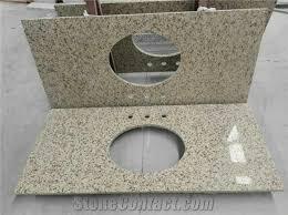 china yellow artifical quartz stone countertop chinese manmade stone bulding s