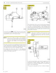 iveco workshop manual  at Barford Dumper Wiring Diagram