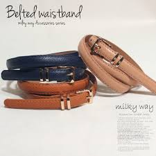 import synthetic leather leather belt fancy goods from japan at whole s