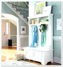Entryway Bench With Coat Rack And Storage Gorgeous Shoe Bench With Coat Rack Entryway Bench And Coat Rack Entryway Shoe