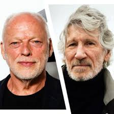 Roger Waters, David Gilmour Feuding Over Pink Floyd Website