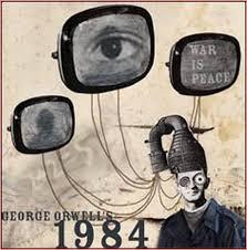 George Orwell   Kitap Yorumu   Yorum At  lyesi Privacy Training Blog Covers for George Orwell s