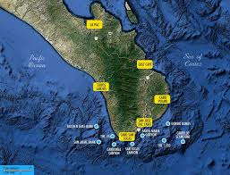 Cabo Fishing Report Fishing Forecast Topographic Fishing