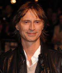 Born in 1961, Glasgow, Scotland, leading Scottish actor Robert Carlyle had a bohemian upbringing that saw him and his father travel the world moving from ... - 212-Robert-Carlyle