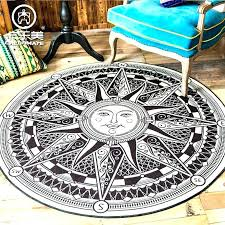 large round rugs sophisticated rug size big carpet mats circle and carpets for home living room large round rugs