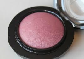 mac mineralize blushes