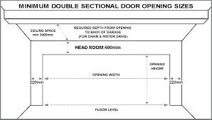 single garage doors sizes double garage door dimensions garage door standard garage door sizes single double