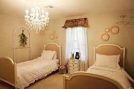 image of best girls room chandelier
