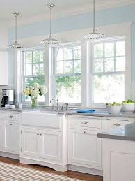 White Kitchen Remodels Decor Design Custom Decorating Design