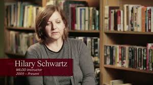 Hilary Schwartz Instructor Testimonials - YouTube