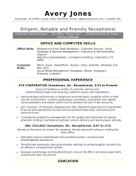 Resume For Career Change Templates Successfules Resumes In Word
