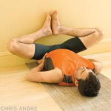 Image result for reclined butterfly pose