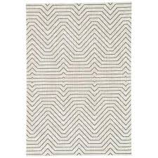 clarion light gray indoor outdoor area rug weather resistant rugs waterproof carpet uk