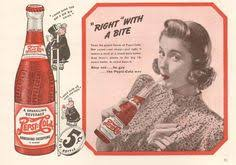 Image result for pepsi cola 40s