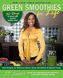 10 Day Green Smoothie Cleanse Pdf Green Smoothies For Life By J J Smith