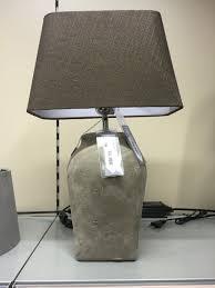 Vensterbank Lamp Rzeczy Z Beton Vensterbank Lampen En Interieur