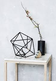 geometric decor sara elman