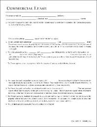 Free Lease Agreement Form Template New Best Real Estate Forms Line ...