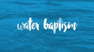 Baptisms Life Inspirationhd Wallpapers