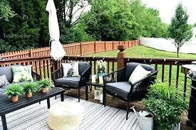 patio deck decorating ideas. Small Deck Decorating Ideas Amazing How To Decorate A Learn  . Patio