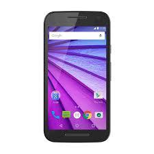 Motorola Moto G 4G (2015) Screen ...