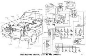 65 mustang alternator wiring diagram images 65 mustang alternator wiring 65 wiring diagram and