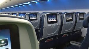 Delta Airbus A320 Seating Chart Delta Cuts Seat Recline On Its Entire A320 Fleet