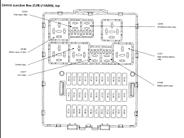 ford focus i have a 2012 ford focus with an intermittent no 2010 Ford Focus Fuse Box once the relay is out inspect the contacts and clean them up if required 2010 ford focus fuse box diagram
